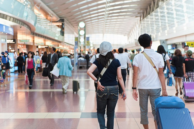 羽田空港_210724