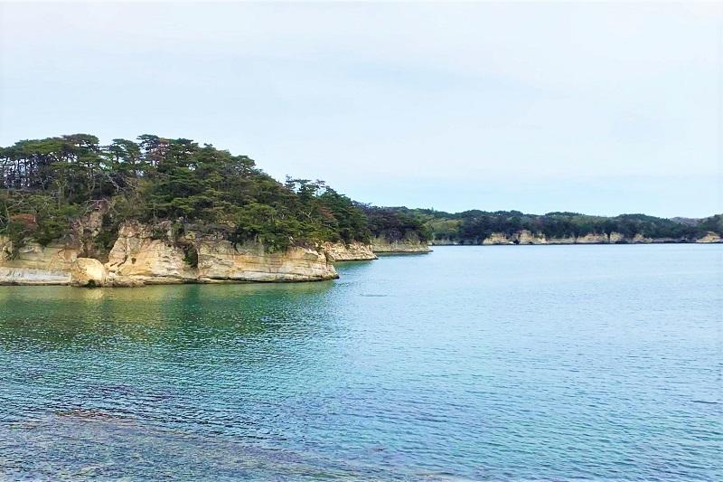 仙台から日帰り島旅!個性豊かな浦戸諸島をアイランドホッピング!