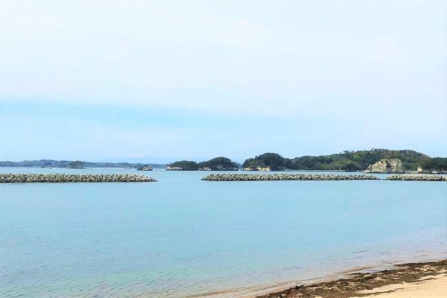 浦戸諸島・寒風沢島_A10