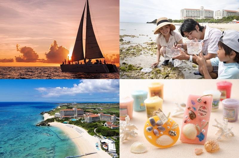 沖縄・読谷村:ホテル日航アリビラ、沖縄の自然を楽しむ「夏のプログラム」