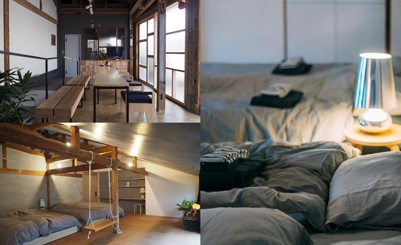 種子島:暮らすように泊まれるバリアフリー宿「カモメ」。ワーケーションにも。
