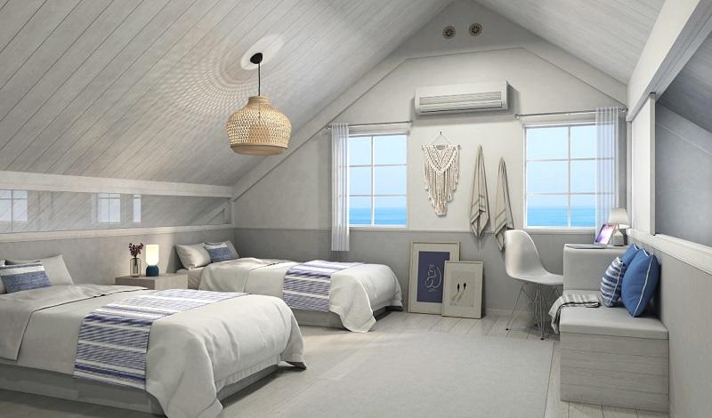与論島:ギリシャ気分を堪能できるビーチリゾートホテル『プリシアリゾートヨロン』リニューアル!