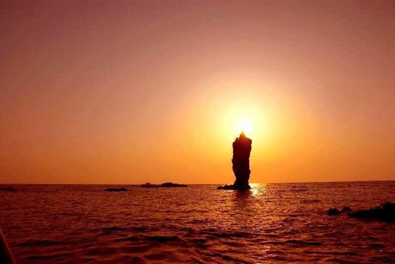 隠岐にJAL直行便で行く!一度は訪れたい「隠岐の島」3日間ツアー発売
