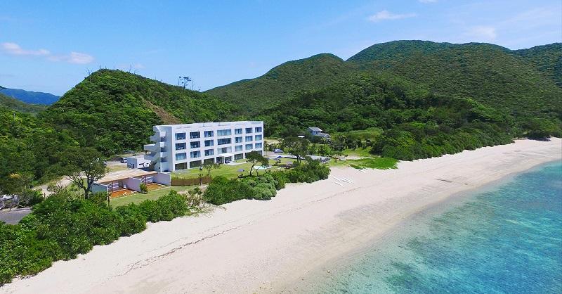 2泊3日ペア宿泊券プレゼント!「THE SCENE~amami spa&resort~」世界遺産登録記念キャンペーン開催