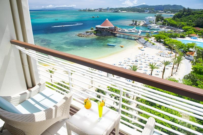 安心・安全・快適な沖縄旅行を。New Style Tourism宿泊プラン発売