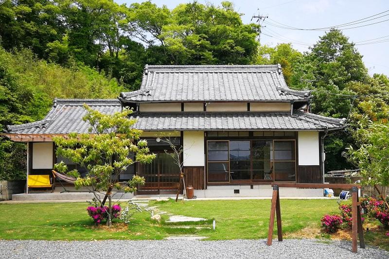 大三島:しまなみ海道、泊まれる島のワークスペース「OMISHIMA SPACE」新施設オープン!