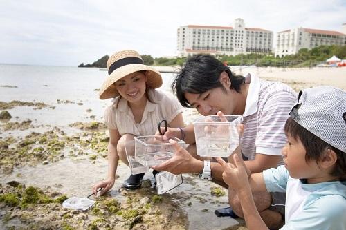 沖縄・読谷村_ホテル日航アリビラ