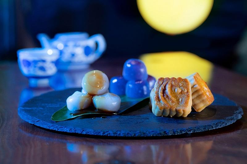 沖縄・うるま市:ココ ガーデンリゾート オキナワ「お月見NIGHT」10~11月開催