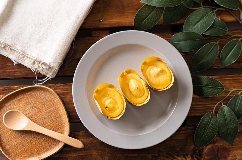 五島列島:焼き芋の人気ブランドさつまいもを使った「五島ごと芋 生スイートポテト」販売開始!