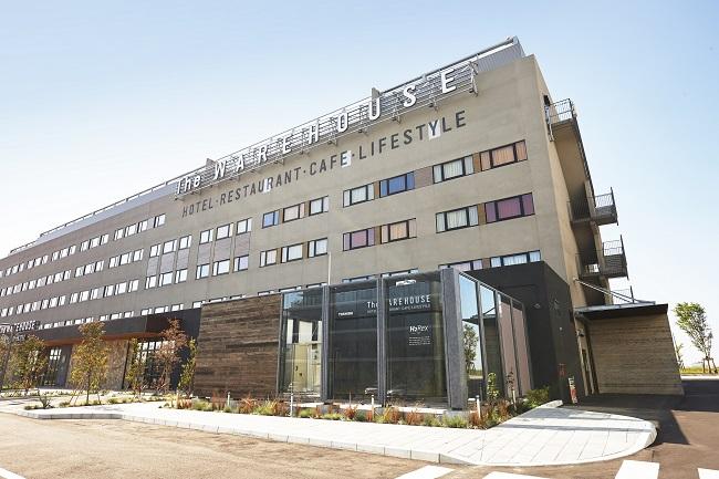 川崎キングスカイフロント東急REIホテル「沖縄フェア」