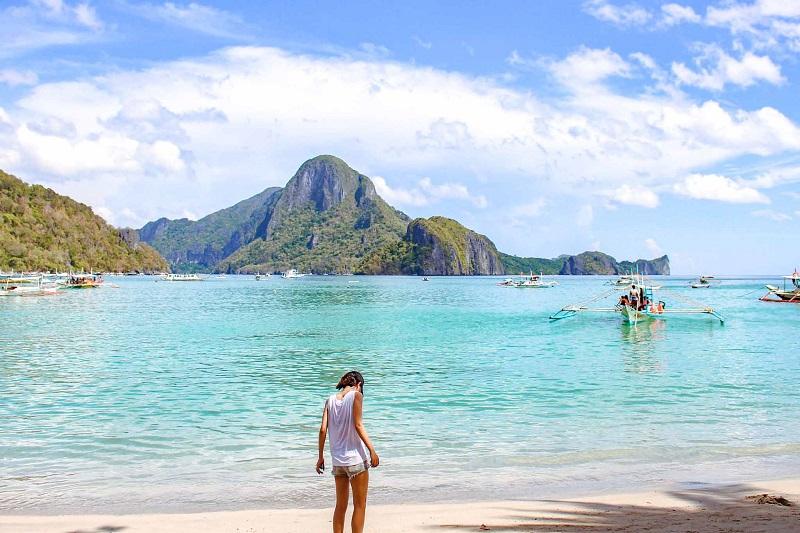 セブ島だけじゃない!フィリピンの魅力的な離島へアイランドホッピング♪