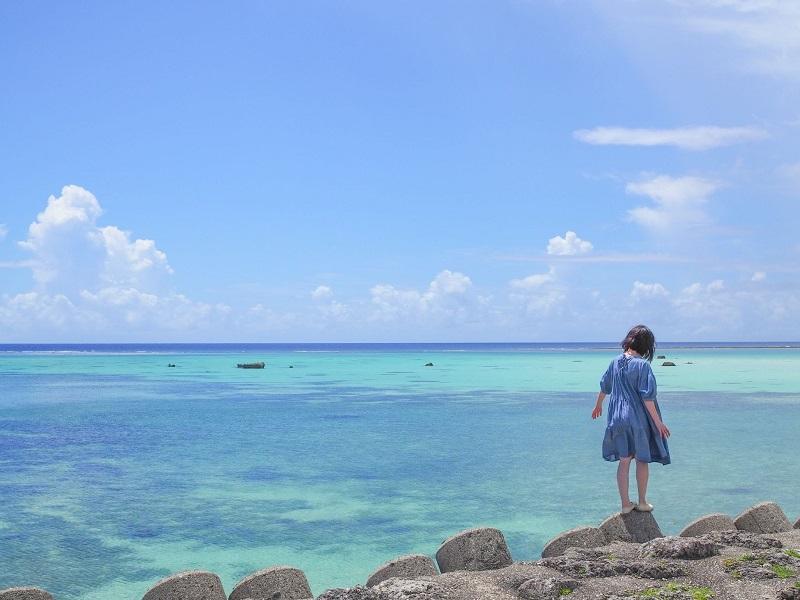 宮古島へ非日常を味わう2泊3日のプチトリップ♪おしゃれな女子旅プラン♡