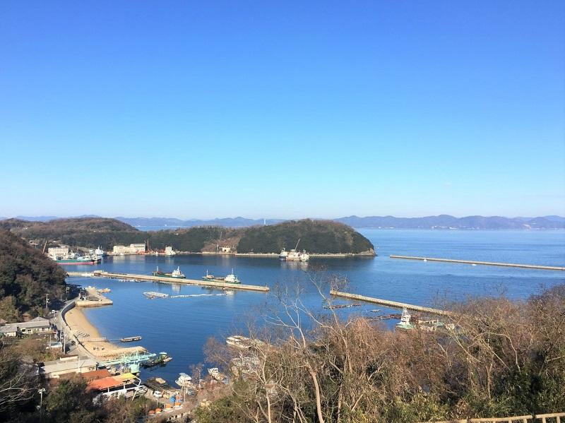 兵庫県の漁師町!家島諸島の「家島・坊勢島」を日帰り島旅