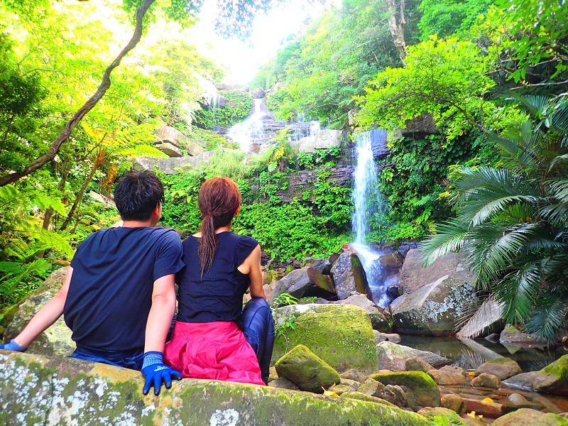 【西表島 KEN GUIDE】世界遺産の西表島でアクティビティツアー体験