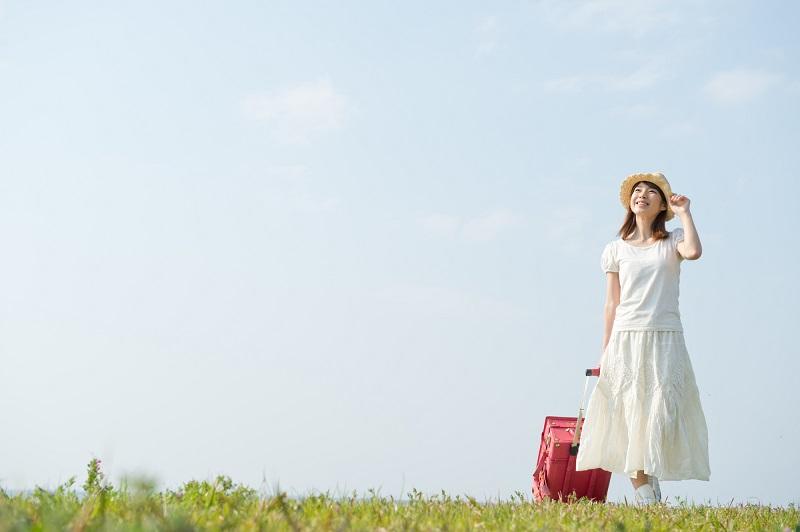 離島で旅行をするなら…多数派はどっち?