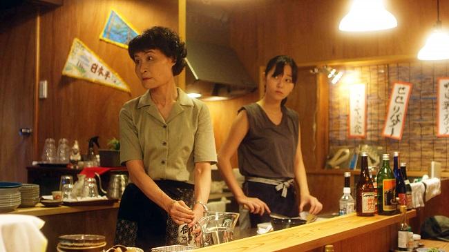 伊豆諸島・伊豆大島_テレビ東京「東京放置食堂」