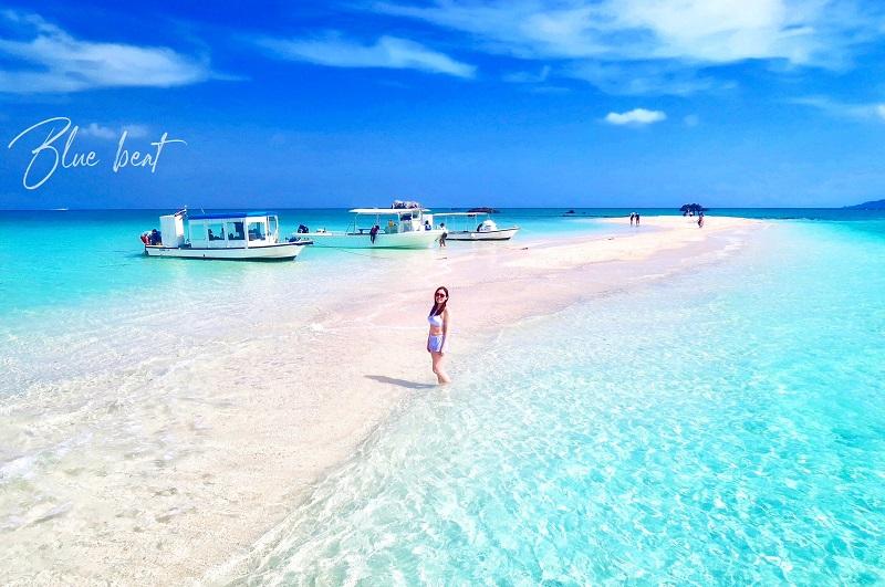 【BLUEBEAT】石垣島の海と星を満喫できる小さなお店