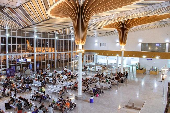 プエルトプリンセサ空港_A11