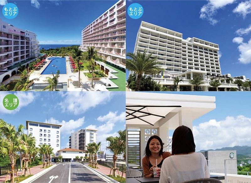沖縄県本島北部にあるホテルの客室をサブスクリプション利用可能へ。