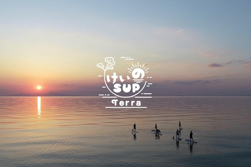【けいのSUP】淡路島の慶野松原で海上散歩をしよう!