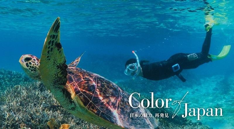 日本が誇る5つの世界自然遺産を限定公開!新しいオンライン旅体験を~日本の魅力、再発見~
