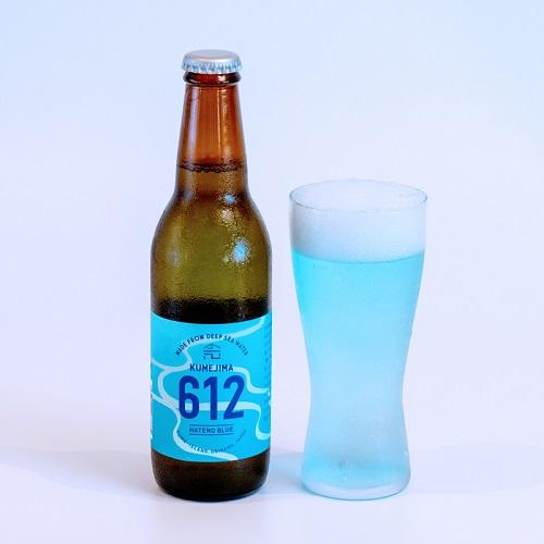 沖縄・久米島_「くめじまーるCafé」クラフトビール
