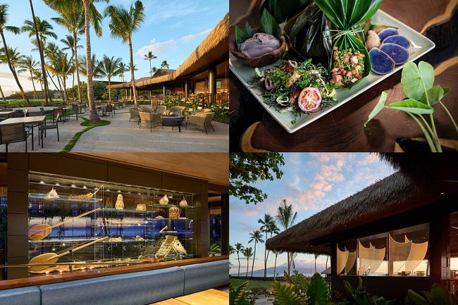 ハワイ・マウイ島_カアナパリビーチホテル