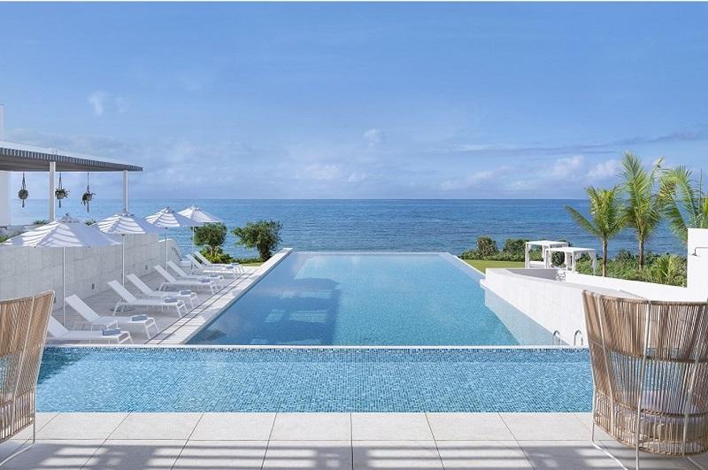 権威ある米国の旅行誌に『イラフ SUI ラグジュアリーコレクションホテル 沖縄宮古』選出