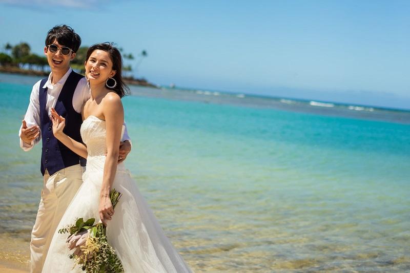 絶対叶える2022年のハワイ挙式!ハワイウエディングキャンペーン開催!