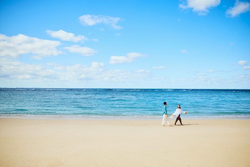 ホテル日航アリビラ、美しい自然に囲まれて暮らすように過ごせる宿泊プラン販売
