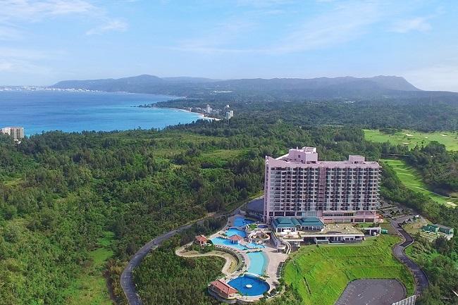 沖縄・名護市_オリエンタルホテル 沖縄リゾート&スパ